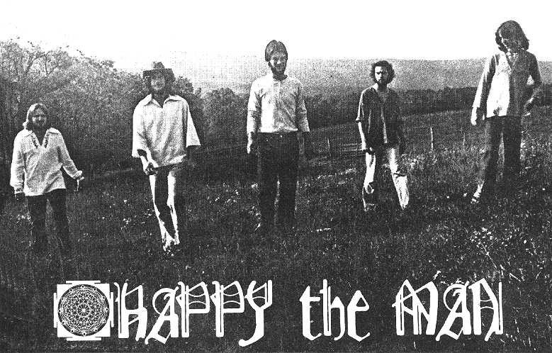 Resultado de imagen para happy the man band